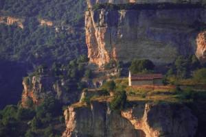 Ermita de Santa Centola
