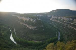 Meandro del Ebro
