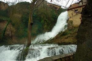 Cascada de Orbaneja